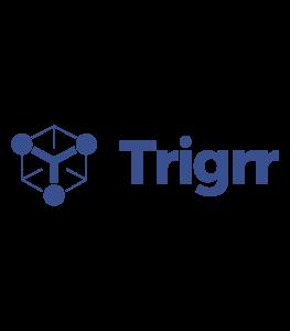Trigrr Logo