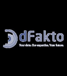 dfakto logo